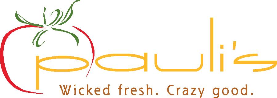 Pauli's restaurant logo