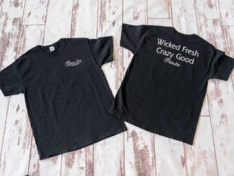 Pauli's T-Shirts